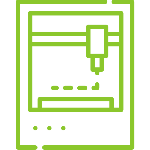 Servizi coworking | Possibilità di stampa 3D