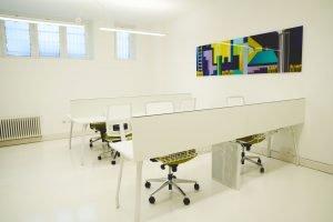 Shibumi spazio coworking | coworking con 8 postazioni